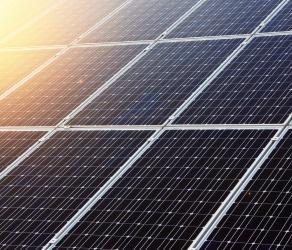 L'impianto fotovoltaico e il solare termico, sfruttano l'energia solare per la produzione di elettricità ed acqua calda